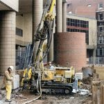 Children's Hospital Renovation Project