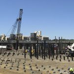 Repowering Project Site