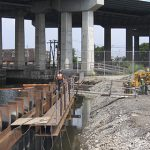 Bridge From Land to Pier Replacement Project